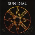 SUN DIAL - Sun Dial - LP (splatter vinyl limited edition) Headspin Psychedelic Heavy Rock