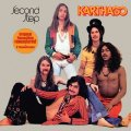 KARTHAGO - Second Step - CD 1972  Bonustracks MadeInGermany Krautrock Rock