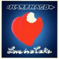 KARTHAGO - Love Is A Cake - CD 1976 MadeInGermany