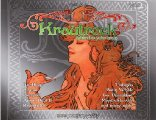 VA - Krautrock - Music for your Brain Vol. 5 - 6 CD Kompilation Target Music