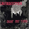 DEAR MR. TIME - GRANDFATHER - LP 1970 Mayfair Psychedelic