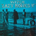 WITCH THE - Lazy Bones - LP black 1975 Shadoks Psychedelic