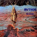 MYTHOS - Quasar - CD 198 Sireena Progressiv Krautrock
