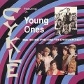 CYKLE FEATURING THE YOUNG ONES - Cykle Featuring The Young Ones - CD 1969 Gear F Psychedelic Beat