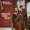 JONATHAN & CHARLES - ANOTHER WEEK TO GO - CD 1967 Gear Fab Folk