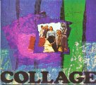 COLLAGE - Collage - CD 1971 Gear Fab Psychedelic