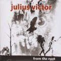 JULIUS VICTOR - From the nest - CD 1969 Gear Fab Psychedelic