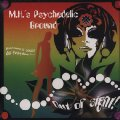M.H.S PSYCHEDELIC GROUND - Out of  Sight - LP  CD Black vinyl OstriesLandmu Psychedelic Krautrock