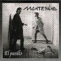 MONTESANO - El pasillo - CD 1982 Record Runner Progressiv