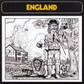 ENGLAND - England - CD Audio Archives Psychedelic Hardrock