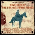 VARIOUS - New rides of the furious swampriders - CD Digipack Sireena Rock