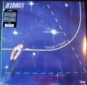 HYDRUS - Midnight in space - LP WahWah Progressiv Elektronik