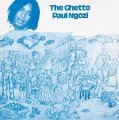 PAUL NGOZI - The Ghetto - CD 1976 Shadoks Psychedelic