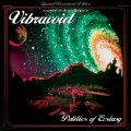 VIBRAVOID - The Politics Of Ecstasy - LP 2008 (blue) + Bonustrack Anazitisi Psychedelic Progressiv