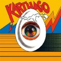 KARTHAGO - Karthago - CD 1971 + Bonus Multi-Fold-Out Cover MadeInGermany Krautrock Rock