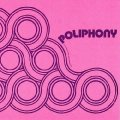 POLIPHONY - Poliphony - CD 1973 Audio Archives Progressiv