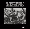 Escombros - Escombros - CD Chile 1970 Shadoks Psychedelic