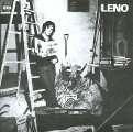 LENO - Vida e Obra de Johnny McCartney - CD 1971 Lion Psychedelic