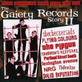 VARIOUS - The Gaiety Records Story II - CD Pacemaker Psychedelic Garage