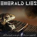 Emerald Lies - Different View Part 1 - CD 2012 Progressiv