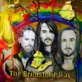 Brimstone Days - On a monday too early to tell - CD Digipack Transubstans Psychedelic
