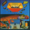 MESSAGE - The Dawn Anew Is Coming - CD 1972 Bacillus