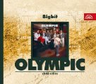 OLYMPIC - Bigbit - CD 1986 Supraphon Rock