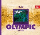 OLYMPIC - O, je - CD 1989 Supraphon Rock