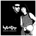 HYPERBUBBLE - Drastic Cinematic - LP Pure Pop Psychedelic