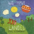 EVIL COSMONAUT - We have landed - CD R.A.I.G. Rock Heavy Rock