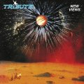 TRIBUTE - New Views - CD Jewelcase Sireena Progressiv