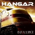 Hangar - Infallible - CD 2009 MadeInGermany Rock Hardrock