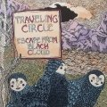 TRAVELING CIRCLE - Escape From Black Cloud- LP colour Nasoni Psychedelic