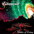 VIBRAVOID - The Politics Of Ecstasy - 2 CD Deluxe Stoned Karma Psychedelic Progressiv