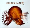 COLOUR HAZE - She said - 2 LP 211 black regular edition Elektrohasch Krautrock Psychedelic