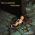PANCAKE - No Illusions - CD 1979 Krautrock Garden Of Delights Progressiv