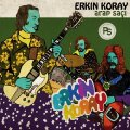 KORAY, Erkin - Arap saci - 2 LP PHARAWAY SOUNDS Psychedelic