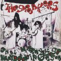 THE SPEAKERS - En El Maravilloso Mundo De Ingeson - LP 1968 Shadoks Psychedelic
