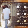 Robert Schroeder - 3 Years After - CD  Spheric Elektronik
