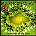 Food For Fantasy - The secret of dreamin - CD Spheric Elektronik