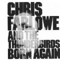 Chris Farlowe And The Thunderbirds - Born Again - CD MadeInGermany Rock