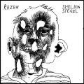 Razen / Sheldon Siegel - Split LP Kraak Progressiv