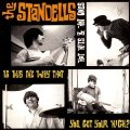 Standells, The - Hot Hits & Hot ones / Is this the way you get your high? - CD B Beat