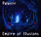 Palantir - Empire Of Illusions - CD Spheric Elektronik
