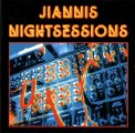 Jiannis - Nightsessions - CD Spheric Elektronik