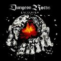 DUNGEON ROCKS - Encounter - CD Sireena Deutschrock Hardrock