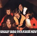 GROUP 1850 - Paradise Now - LP (turquoise) Pseudonym Psychedelic