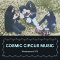 COSMIC CIRCUS MUSIC - Wiesbaden 1973 - CD Garden Of Delights Progressiv Krautrock