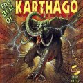 KARTHAGO - The best of - CD 1981 - 1984 Hungaroton-Alexandra Rock