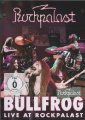 BULLFROG - Live At Rockpalast - DVD 1978 Krautrock Sireena